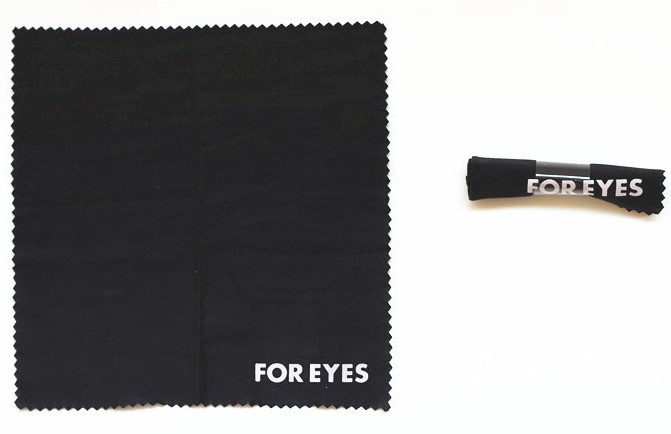 Printed Cleaning cloth