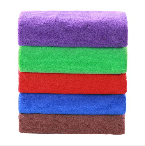 car washing Microfiber towel