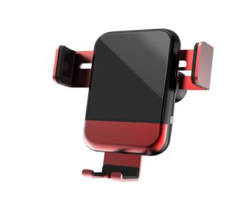 Fashionable phone holder