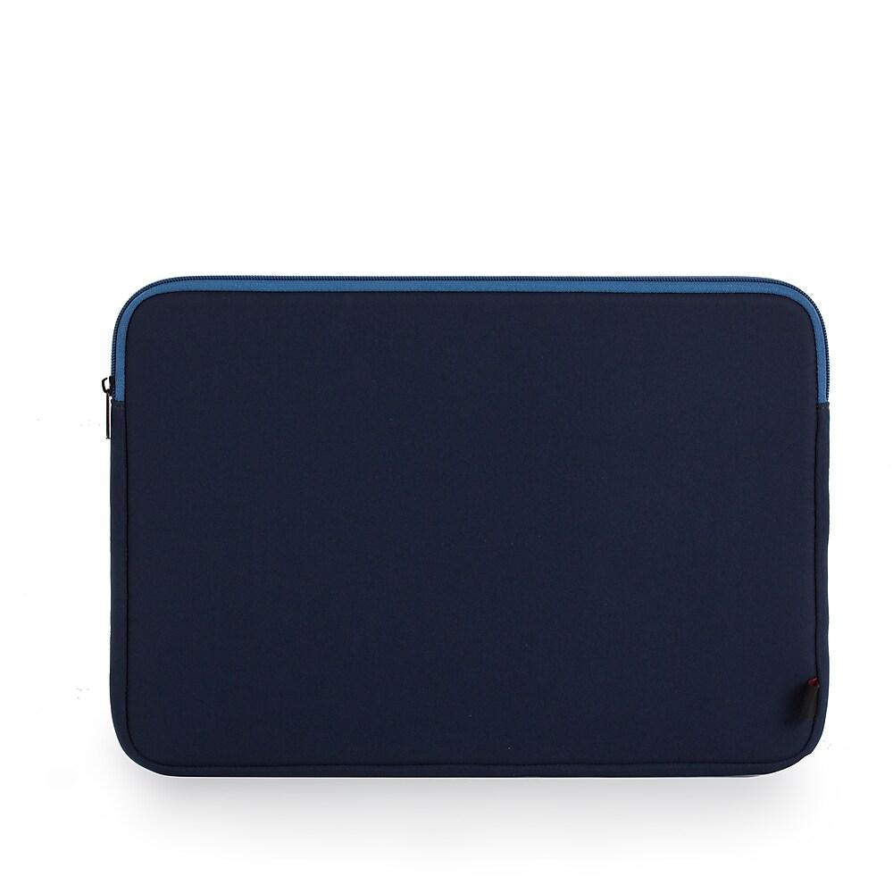 Simple basic Neoprene laptop bag