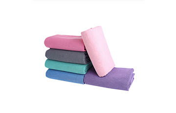 Things about the Fiber Towel!