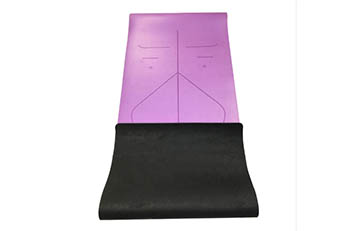 How to Choose a Yoga Mat, Only Your Body Knows?