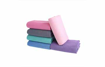 How To Use Microfiber Towels For Cleaning