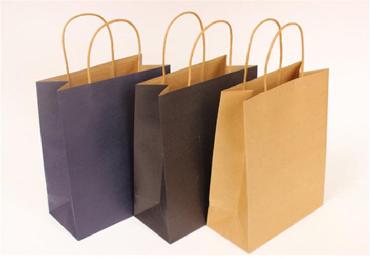 Optical Shop  Paper Bag