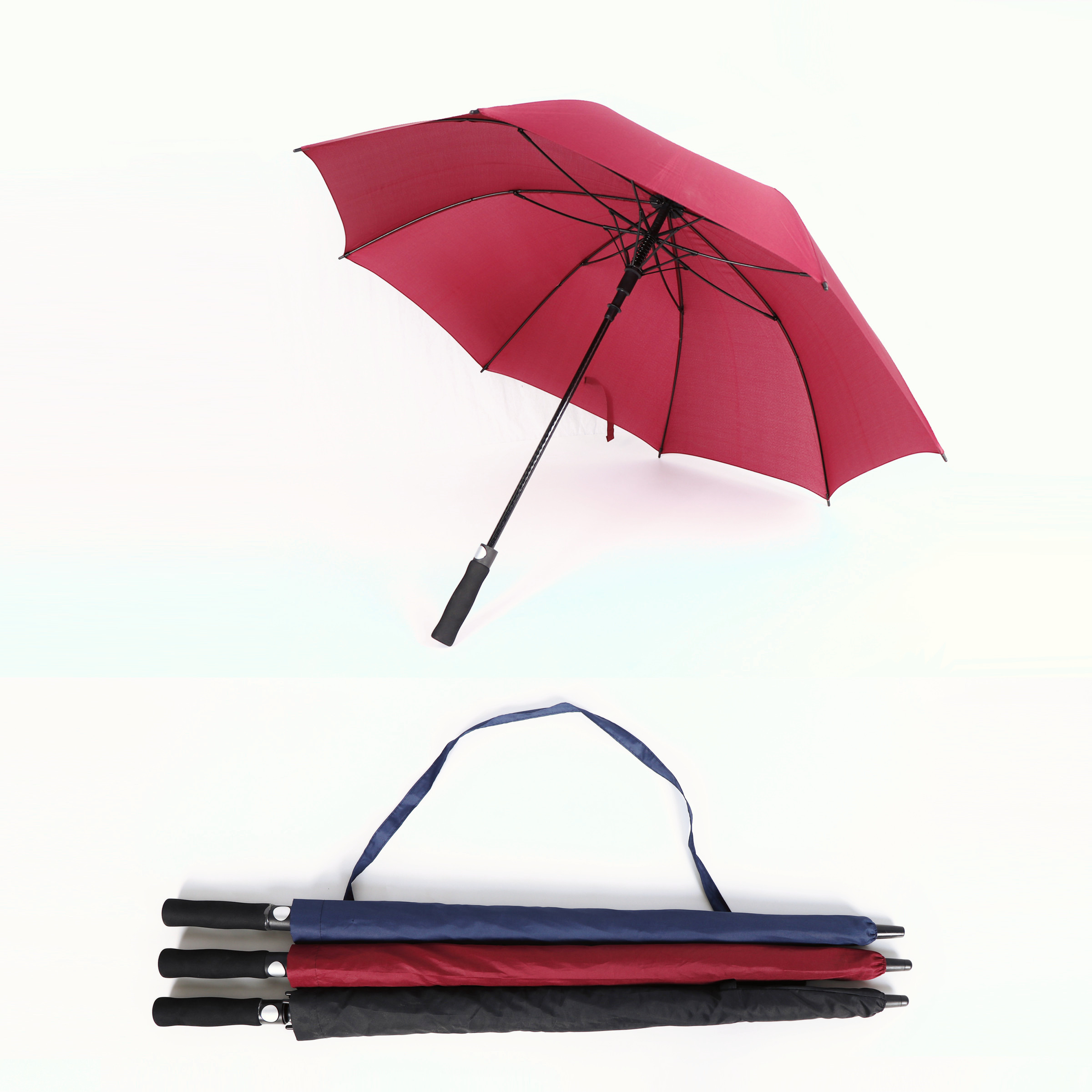 long sharft Golf Umbrella