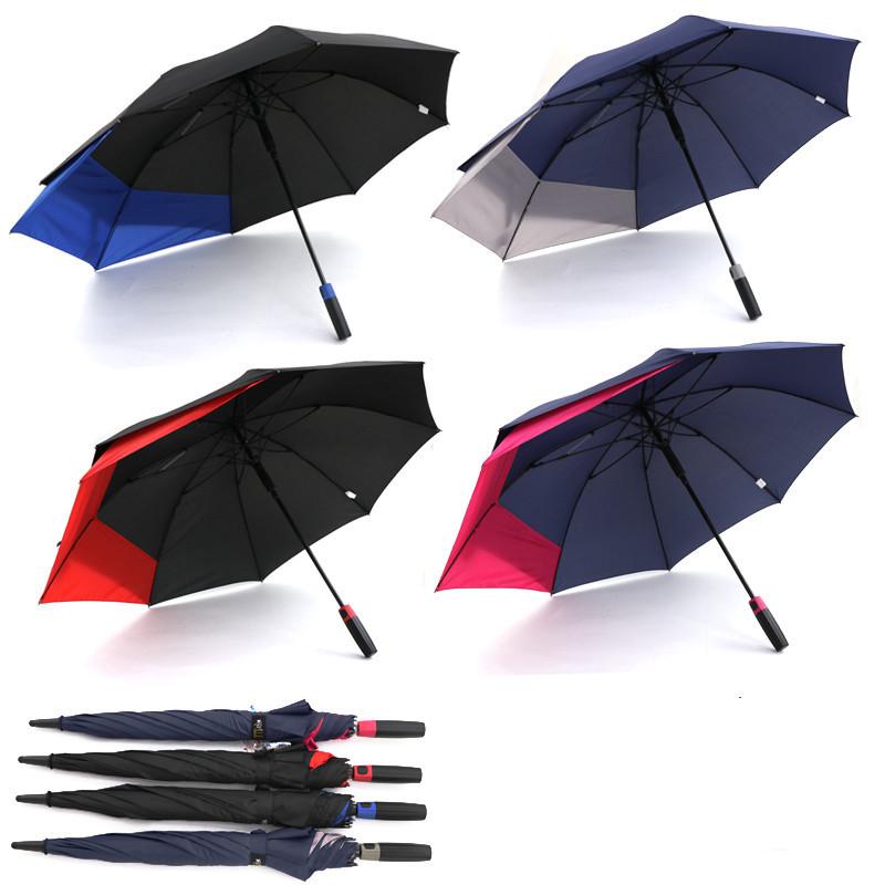 two tone  color umbrella