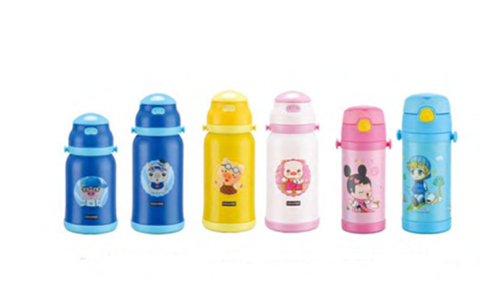 double walled stainless steel bottle for kids
