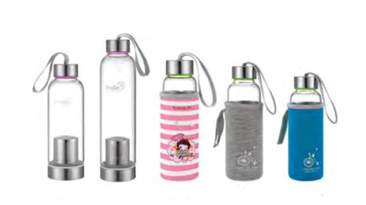 wholesale glass bottle