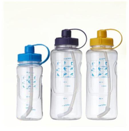 Big Volume water bottle