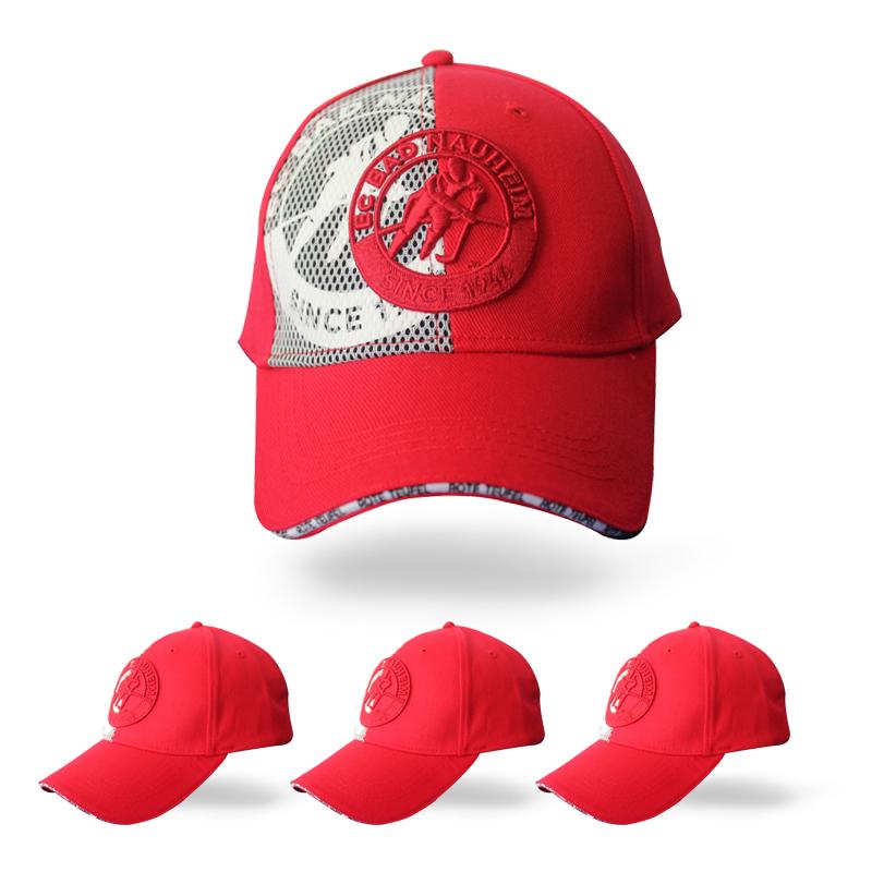 MIXED material Baseball cap