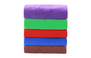 What Is a High-Quality Microfiber Towel?